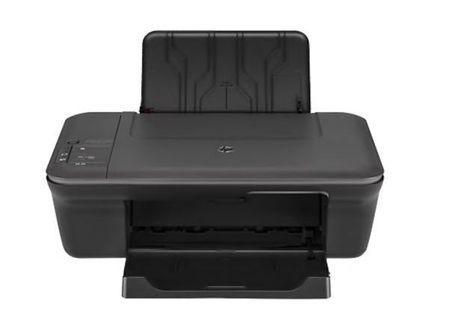 HP Deskjet 1050 All in One printer