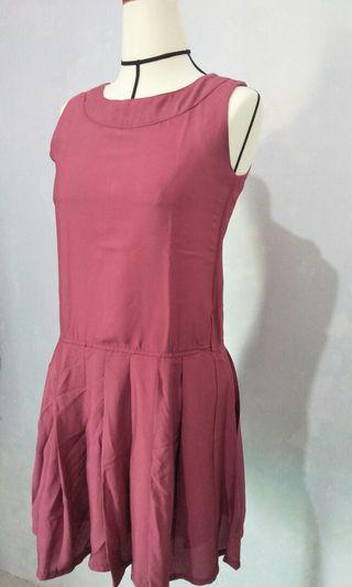 Playfull mini dress