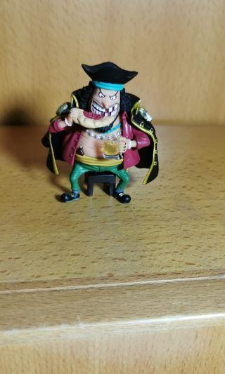 One piece 海賊王 盒蛋 黑胡子 王下七武海 四王