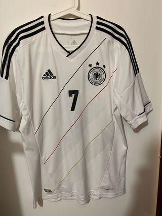 德國波衫 球衣 Germany Jersey 舒韋恩史特加 Schweinsteger