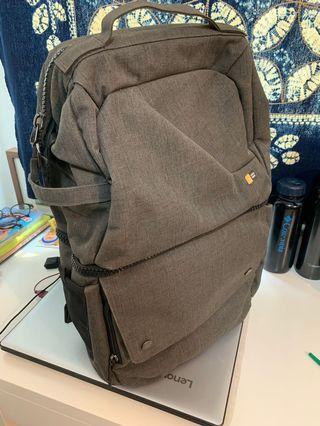Case Logic 相機袋 相機背囊 背包 實用袋