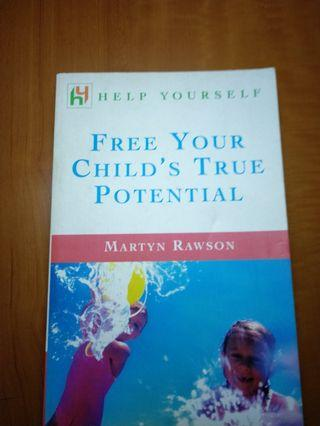 🚚 Book - Free your child's true Potential