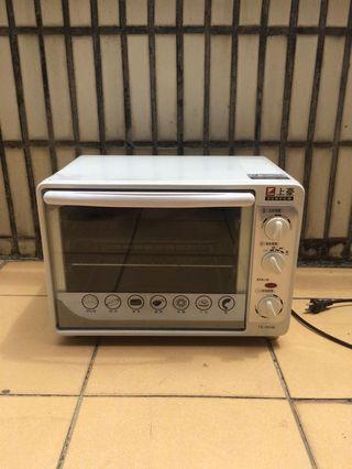 🚚 Sunhow oven 上豪 烤箱 功能正常