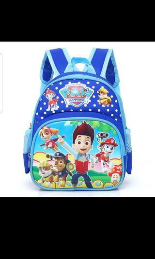 Brand new Paw Patrol Backpack