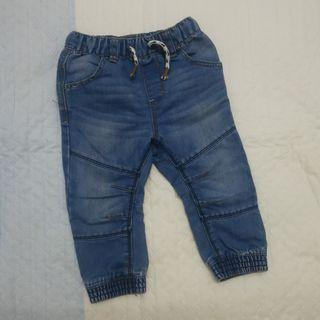 Baby Jeans 12-18m