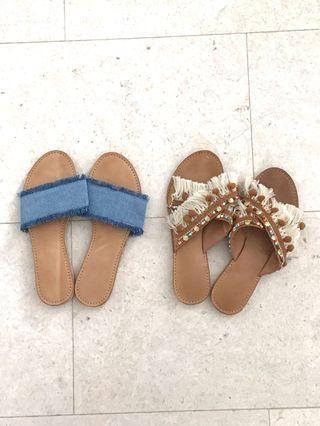 🚚 Bali Slippers