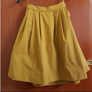2ad4eb26a uniqlo skirt | Women's Fashion | Carousell Philippines