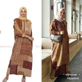 Kinanti dress ria miranda