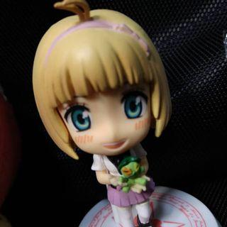 Original loose pack banpresto 2012 7cm figurine action figure collectibles #CherasLM