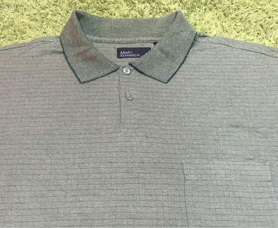 MARC EDWARDS POLO POCKET TEE