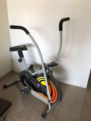 🚚 Oto kinetic bike KB-1000