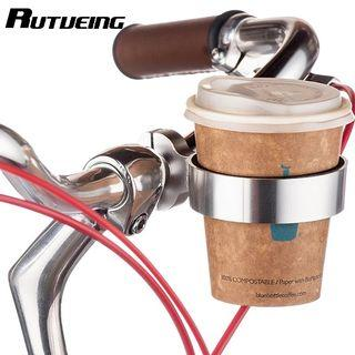 Bicycle Coffee Cup Holder
