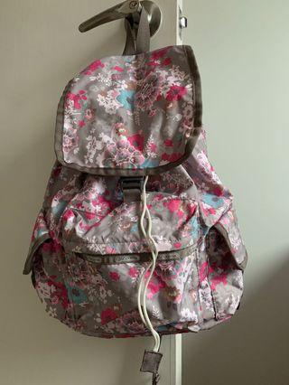 全新lesportsac backpack