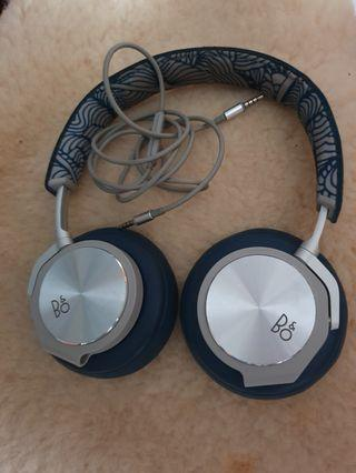 Bang & Olufsen Wired Headphones