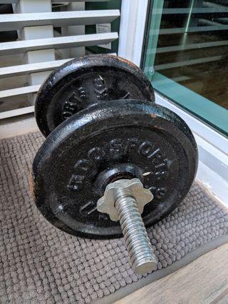 Dumbbell - 5kg
