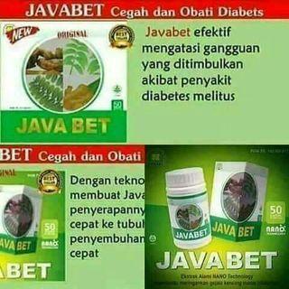 100%Original Java Bed Herba