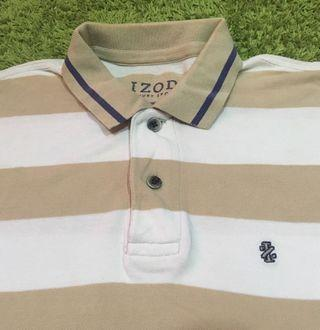 IZOD LUXURY SPORT POLO TEE