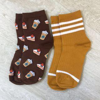 🚚 socks (instocks)