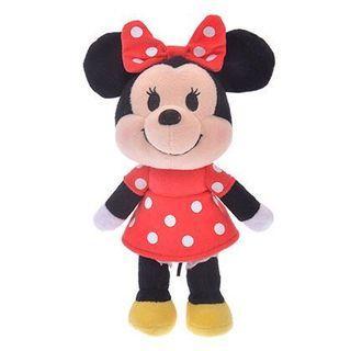 現貨 NuiMOs 米尼Minnie Mouse
