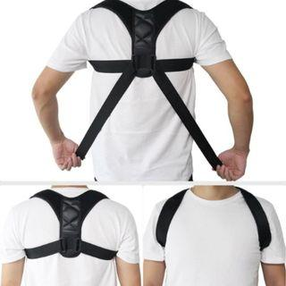 Back Posture Support Corrector - New