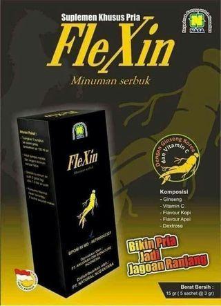 100%Original Flexin Untuk Pria Dewasa