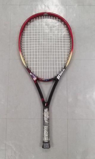 Prince Graphite Titanium Tennis Racket