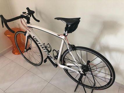 Specialised Tarmac Bike