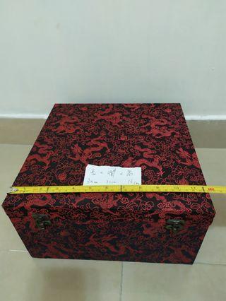 Jewellery Box/95%成新