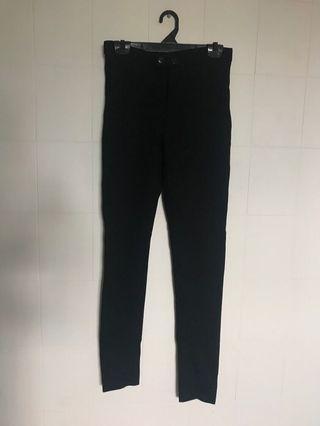 🚚 Mango Black Pants