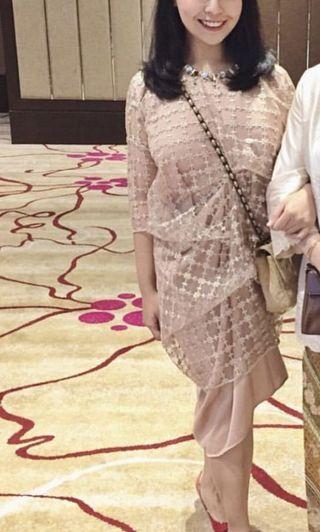 (SEWA) Amr The Label Dress
