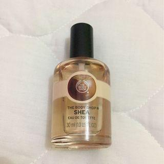 The Body Shop Shea EDT