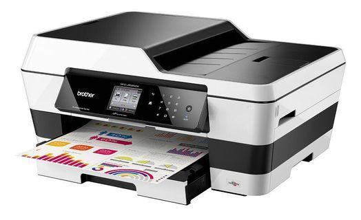 Brother MFC-J6520DW All-in-one A3 Printer