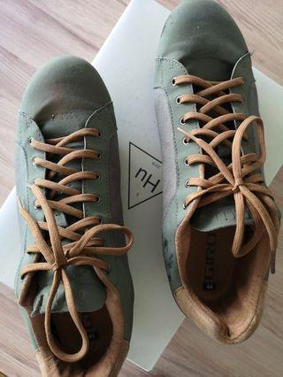 Giro Republic clip less shoe