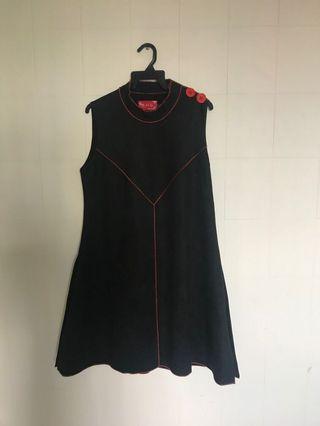 🚚 S.H.E Black Dress