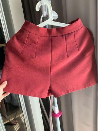 Fayth Elle shorts size S
