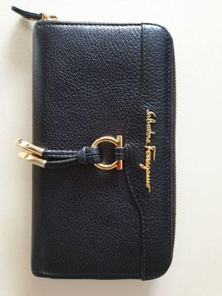 Salvatore Ferragamo Ladies Wallet