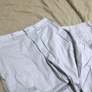 Net 古著長褲 古著工作褲 vintage