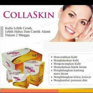 100%Original Collagen Skin Care