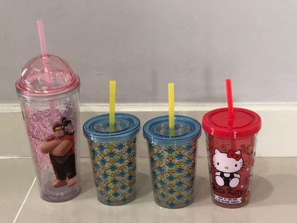 Tumbler for toddlers