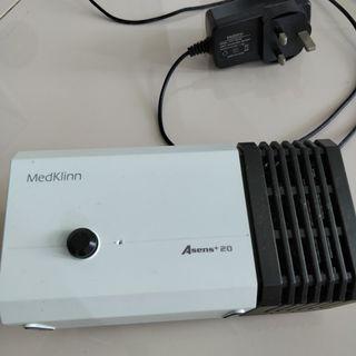 MedKlinn Air Sterilizer ASENS+20 200sqft