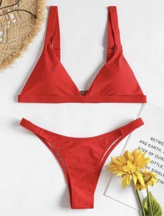 Zaful BNWT Bikini