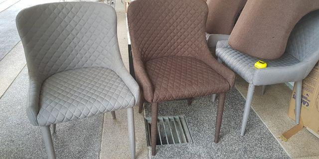 Dining chair set of 4 or 8