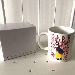 ELLE mug