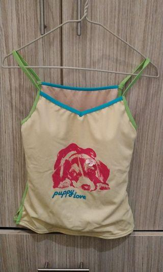 Swimming suit 泳衣 s size