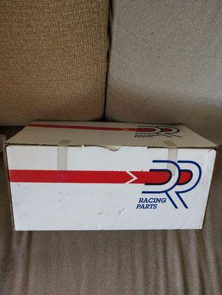 DR Racing Cylinder 177cc Vespa Px
