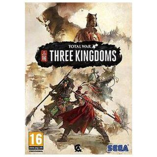 Total War Three Kingdoms