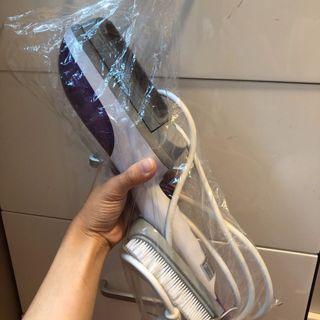 手提式蒸氣熨斗