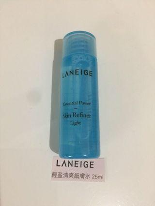 Laneige Skin Refiner Light