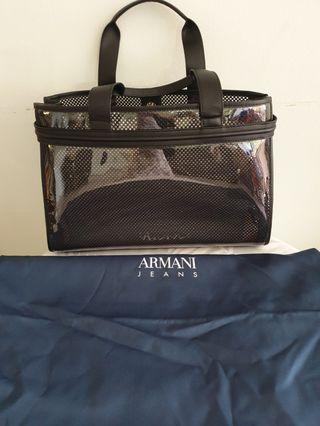 🚚 ARMANI shopping bag