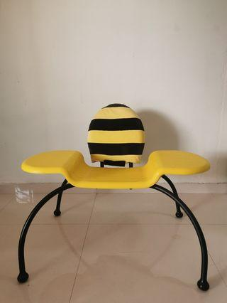 Cute Bee Chair